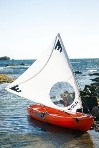 castor venta de vela para kayak
