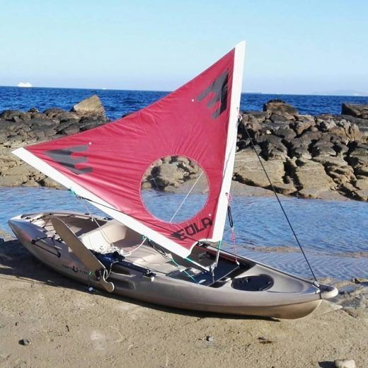 accesorios kayak glide 5